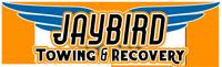 Jaybird Towing & Recovery Logo
