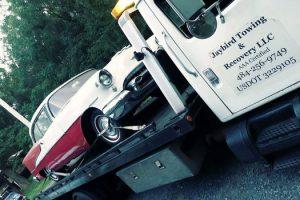 Roadside Assistance in Audubon Pennsylvania