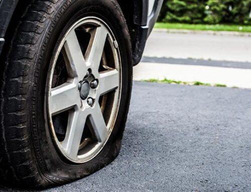 Roadside Assistance in Pottstown PA